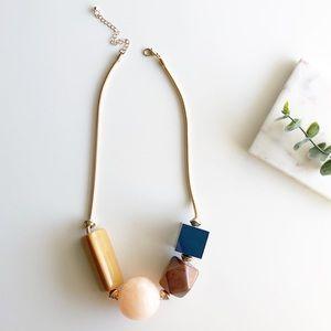 Jewelry - Hoboken Statement Necklace